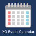 営業カレンダー「XO Event Calendar」が便利!